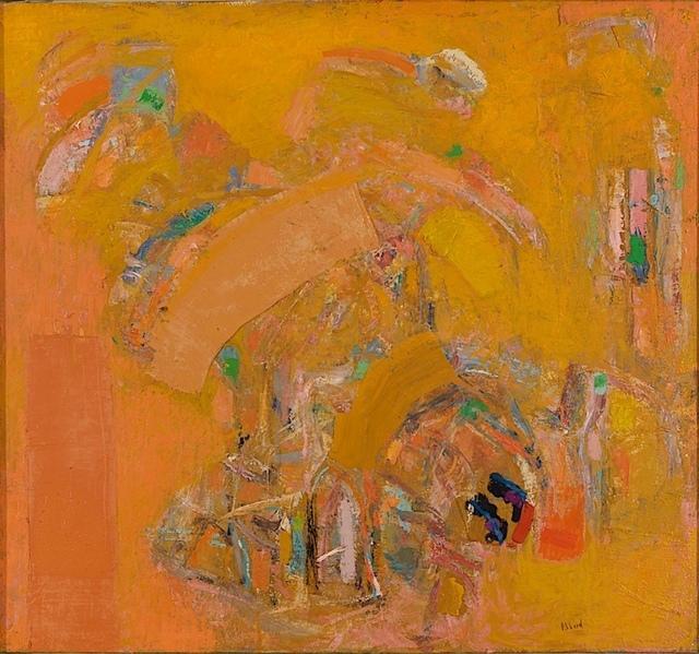 , 'Les cafés engloutis,' 1990, Claude Lemand