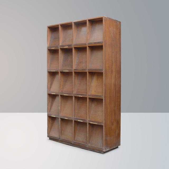 , 'PJ-R-26-A Periodicals Case,' ca. 1960, P! Galerie
