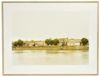 Arles II, Frankreich