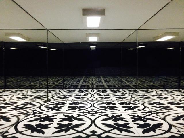 , 'Vivir en Caja # 13,' 2015, Galeria El Museo