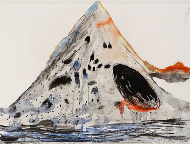 , 'cassiopeia islands,' 2015, The LODGE