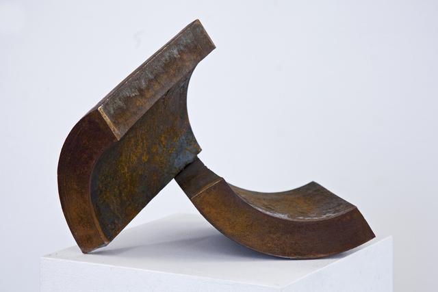 , 'Segmentbögen II,' 2017, bromer kunst