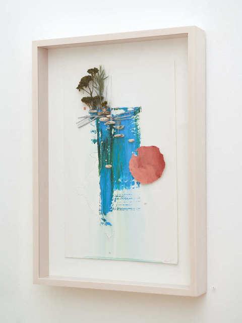 , 'Scrape 4,' 2018, Hashimoto Contemporary