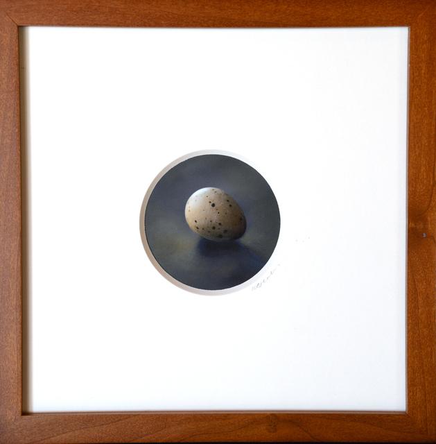 Kate Breakey, 'Quail Egg 19', 2019, Etherton Gallery