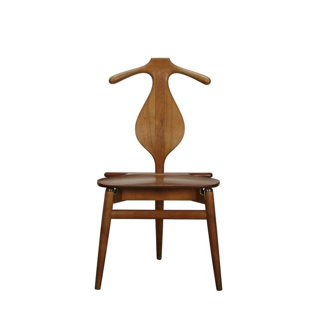 , 'Valet chair,' 1953, Dansk Møbelkunst Gallery