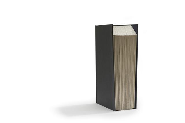 , 'Good Book 2,' 2011, Carroll / Fletcher