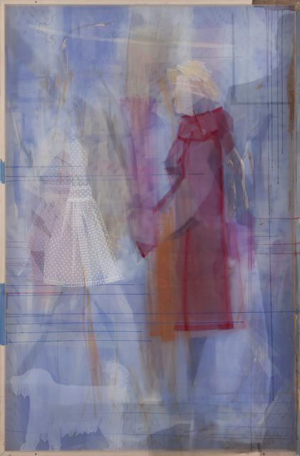 Irfan Önürmen, 'D Series No. 5', 2016, C24 Gallery