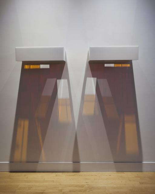 Won Ju Lim, 'Kiss D3', 2007, Haines Gallery