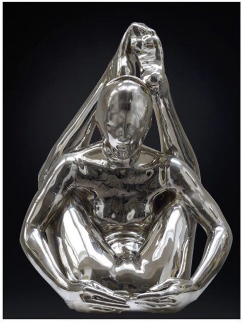 , 'CONTORTIONIST XIII (LARGE),' 2009, Opera Gallery