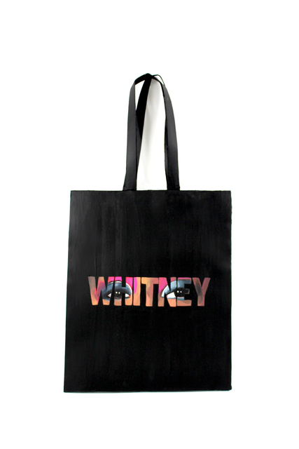 , 'Whitney Tote,' 2018, Galerie Droste