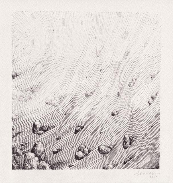 , 'Travelbook series,' 2017, MAGMA gallery