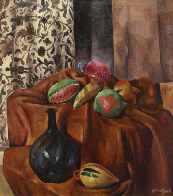, 'Still life,' unknown, Addison Rowe Gallery
