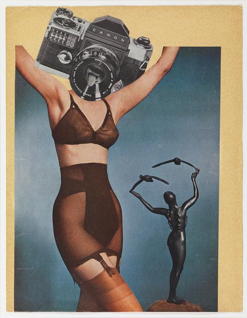 , 'Canon Underwear,' 1958, The Mayor Gallery