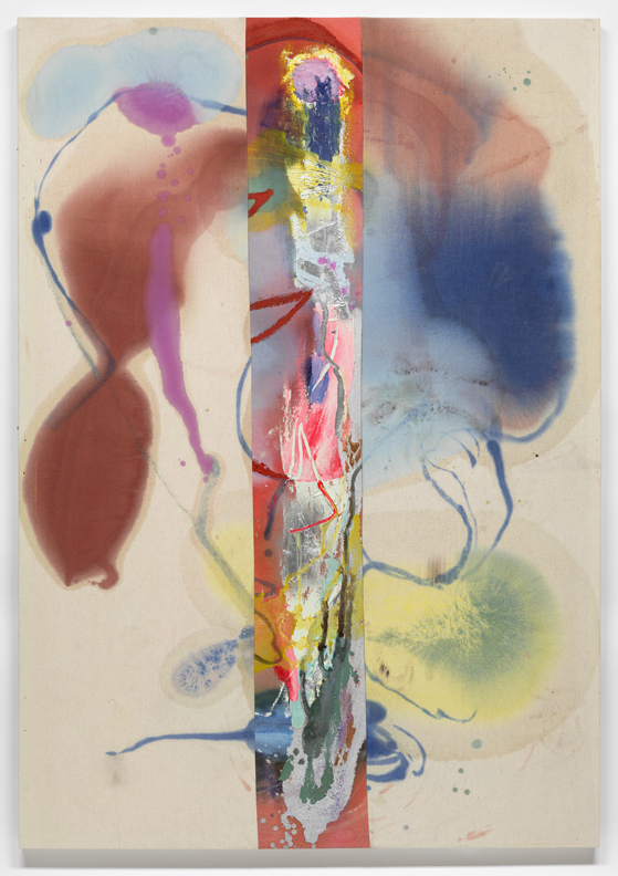 Contemporary Painters 2014 10 new artists to watch in abstract painting