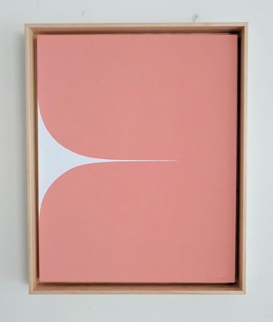 Sara Genn, 'New Alphabet (Like)', 2019, Dimmitt Contemporary Art