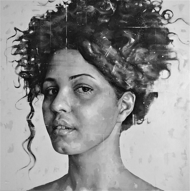 , 'Untitled 03,' 2016, ARTSPACE 8