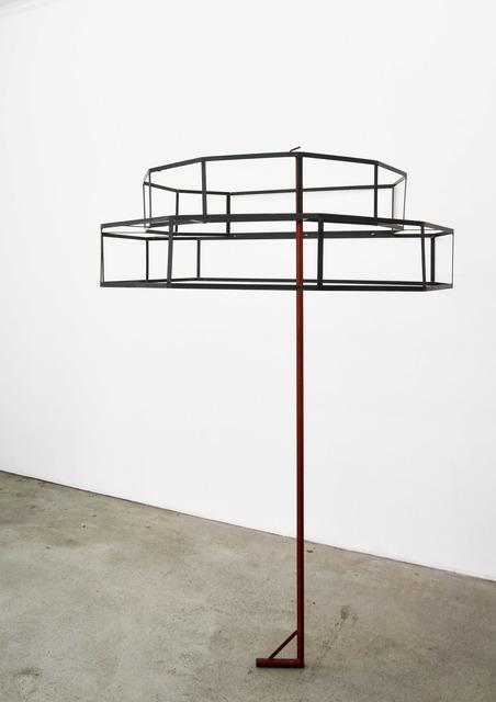 , 'Entglasung,' 2014, Gabriele Senn Galerie