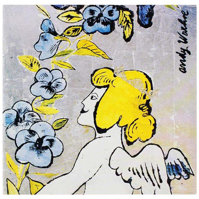 Andy Warhol, 'Andy Warhol Memorial Catalog New York, 1987', 1987, Lot 180