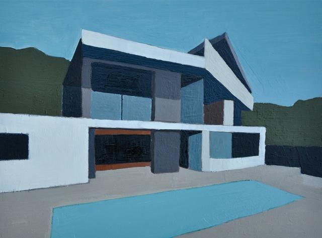 , 'White House,' 2009, Cynthia Corbett Gallery
