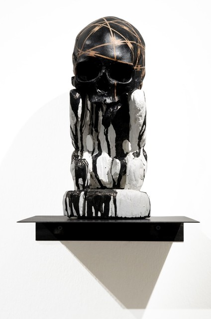 , 'Country of my Skull,' 2010, Goodman Gallery