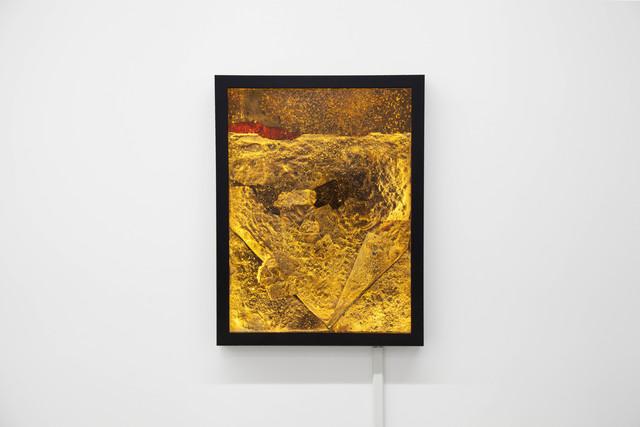 , 'Horizon Scan No. 2,' 2017, de Sarthe Gallery