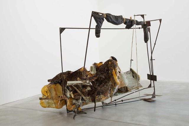 , 'Gorgo #26,' 2012, M - Museum Leuven