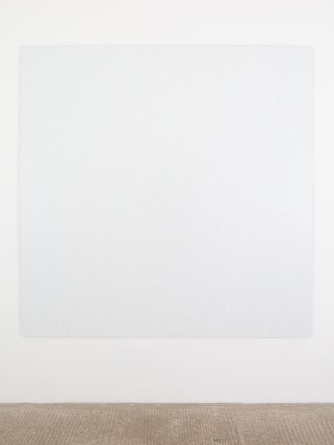 , 'Passage XVII,' 2018, Galerija VARTAI