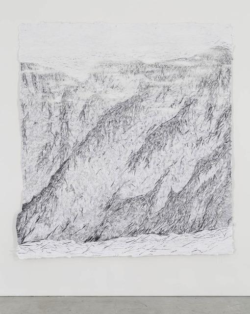, 'Arctic Shoreline,' 2014, Fredericks & Freiser