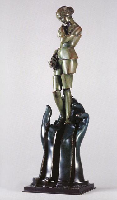 , 'Créativité,' 1994, Asia University Museum of Modern Art