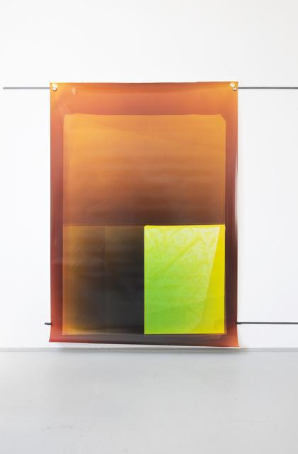 , 'Reply (I),' 2015, Klemm's