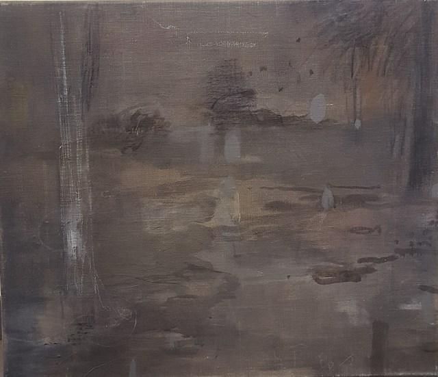 , 'Nightscape,' 2005, Nathalia Tsala Gallery