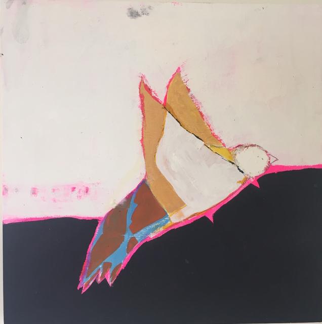 "Sara Matson Westover, '""Upswing Uplift Liftoff""', 2017, M.A. Doran Gallery"