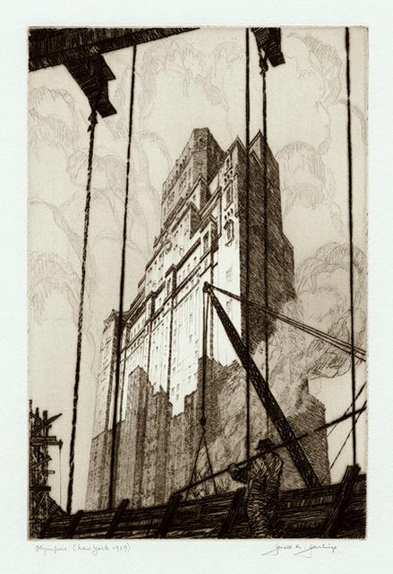 , 'Untitled,' 1929, Keith Sheridan, LLC