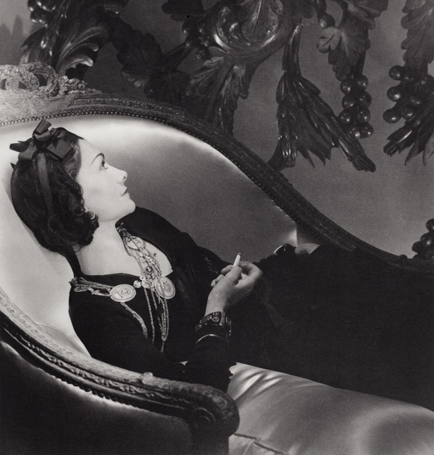 , 'Coco Chanel,' 1937, Holden Luntz Gallery