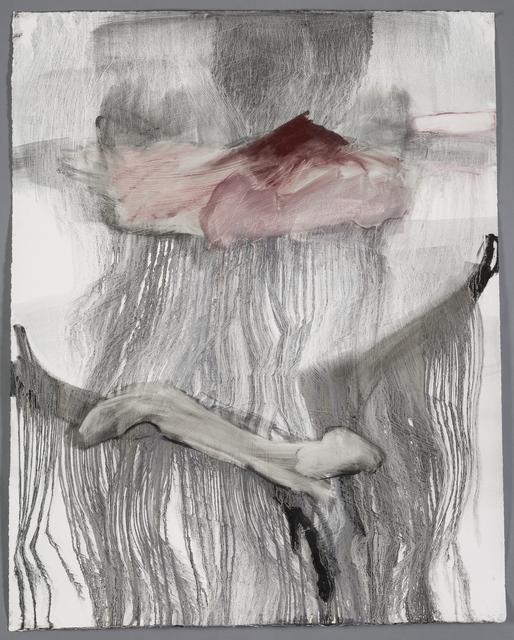 , 'Patti,' 2016, Jonathan Ferrara Gallery