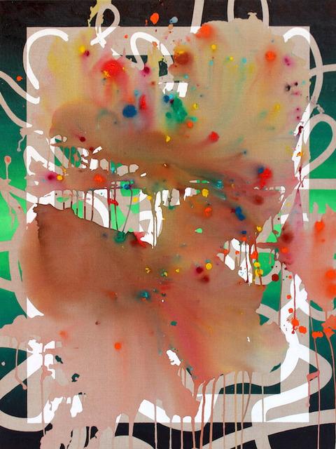 , 'Future Shock,' 2015, John Wolf Art Advisory & Brokerage