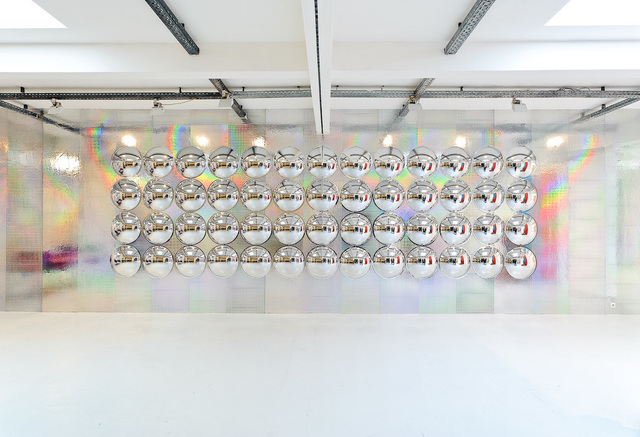 , 'Hafelekar (FS),' 2005, Galerie Elisabeth & Klaus Thoman