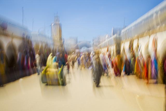 "Roberto Polillo, '""Morocco, Essaouira""', 2008, B Lounge Art"