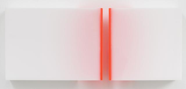 , 'Lucem Capsa,' 2019, Lora Schlesinger Gallery