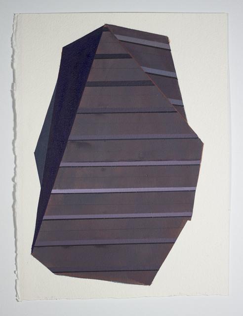 , 'Earth-mud,' 2014, Galleri Urbane