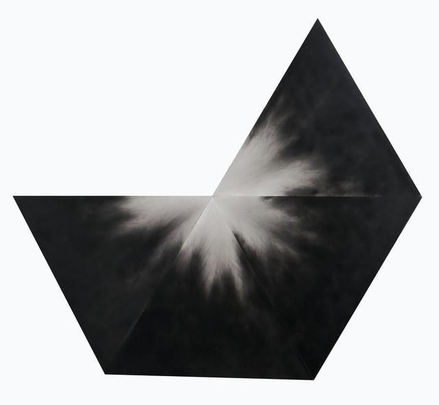 , 'Tempo Del Silenzio (Oggetto Di Pensiero),' 2015, Officine dell'Immagine