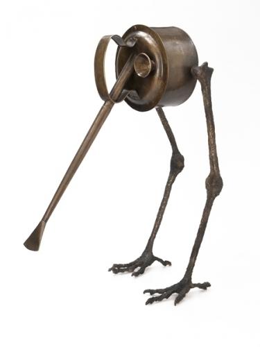 , 'Dodo,' 2010, Pangolin