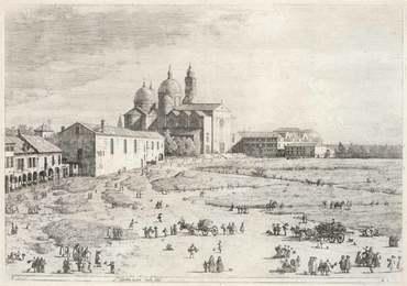 S. Giustina In Prà Della Valle (Devesme 8; Bromberg 7)