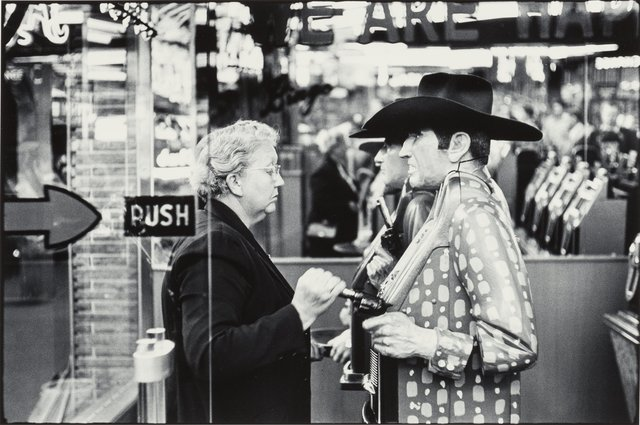 Elliott Erwitt, 'Las Vegas', 1954, Heritage Auctions