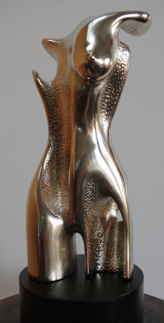 Trinita Waller, 'Helen', 2019, Kurbatoff Gallery