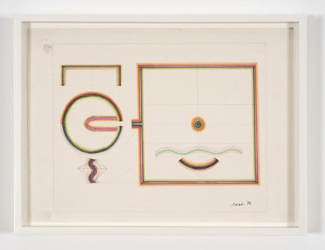 , 'Untitled,' 1976, Vigo Gallery