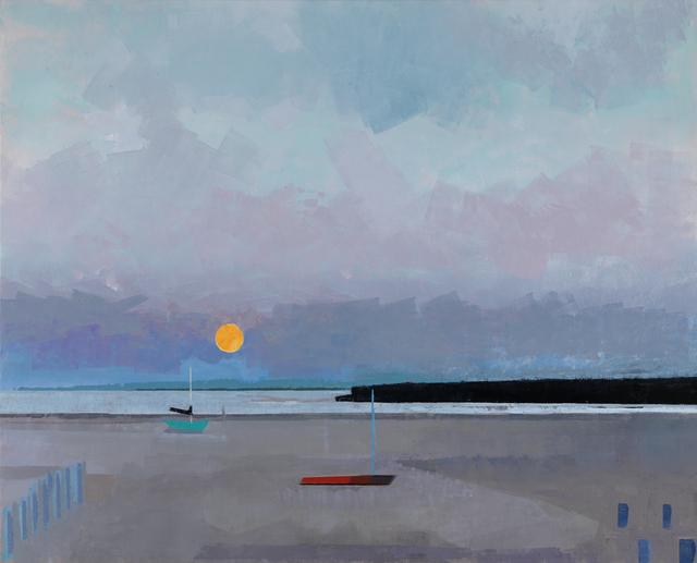 , 'Conversation (3),' 2015, Gallery Henoch