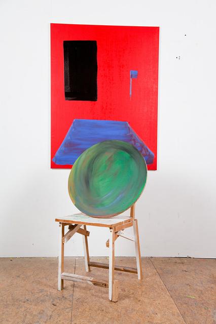 , 'Room 1,' 2019, Florence Loewy