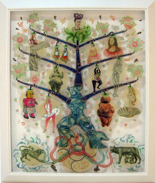 , 'Nareepol Tree,' 2011, Tang Contemporary Art