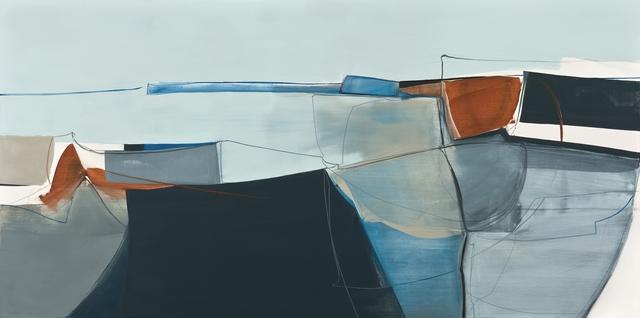 , 'Break Away,' 2015, J GO Gallery